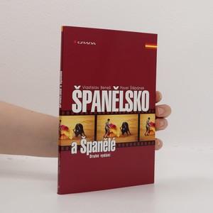 náhled knihy - Španělsko a Španělé