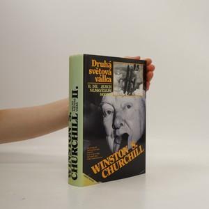 náhled knihy - Druhá světová válka. II. díl. Jejich nejskvělejší hodina
