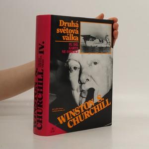 náhled knihy - Druhá světová válka. Karta se obrací. 4. díl