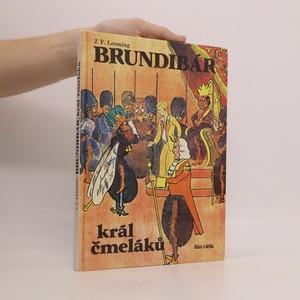 náhled knihy - Brundibár, král čmeláků