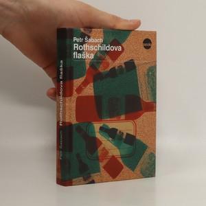 náhled knihy - Rothschildova flaška