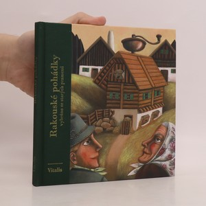 náhled knihy - Rakouské pohádky : vybráno ze starých pramenů