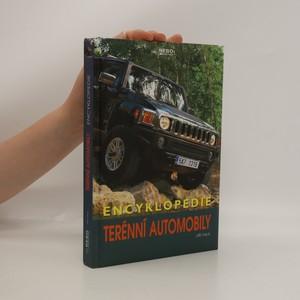 náhled knihy - Encyklopedie terénní automobily