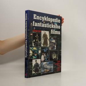 náhled knihy - Encyklopedie fantastického filmu