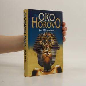 náhled knihy - Oko Horovo