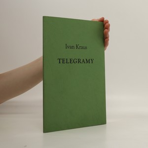 náhled knihy - Telegramy