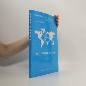náhled knihy - Přístrojové vybavení (022 00)