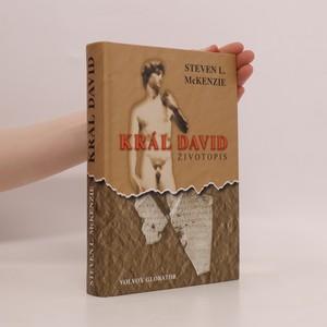 náhled knihy - Král David : životopis