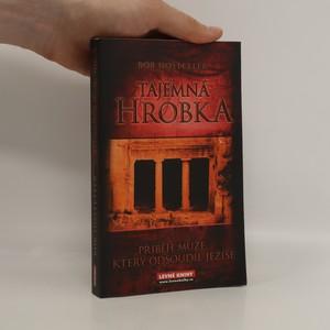 náhled knihy - Tajemná hrobka