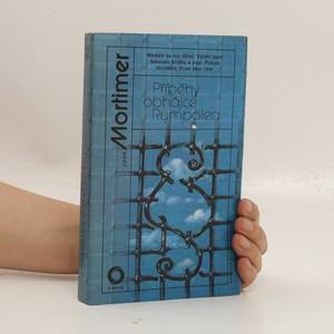 náhled knihy - Příběhy obhájce Rumpolea