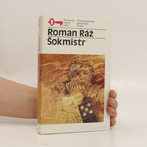 náhled knihy - Šokmistr