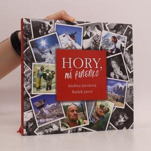 náhled knihy - Hory, má panenko
