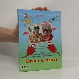 náhled knihy - Draci v hrnci
