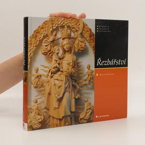 náhled knihy - Řezbářství