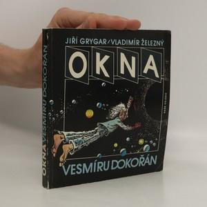 náhled knihy - Okna vesmíru dokořán