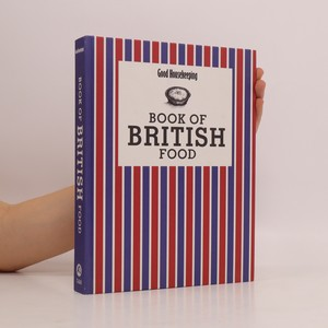 náhled knihy - Book of British Food