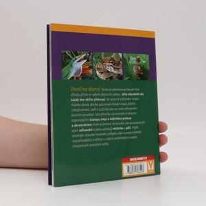 antikvární kniha Terárium, 2009