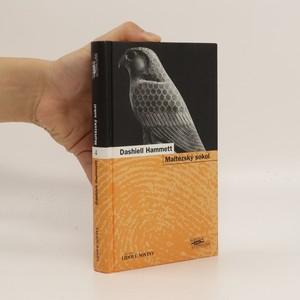 náhled knihy - Maltézský sokol