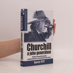 náhled knihy - Churchill a jeho generálové