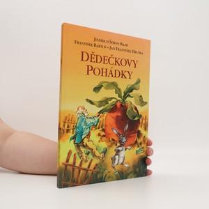 náhled knihy - Dědečkovy pohádky