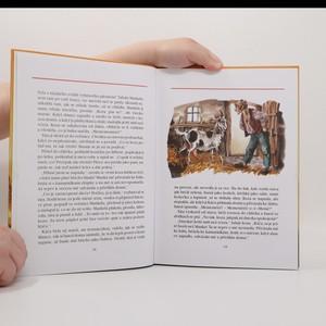 antikvární kniha Dědečkovy pohádky, 1998
