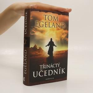 náhled knihy - Třináctý učedník