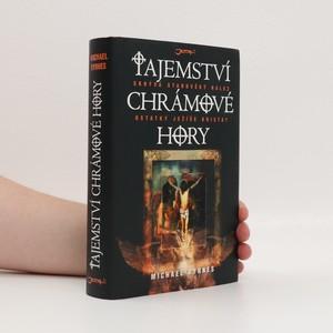 náhled knihy - Tajemství Chrámové hory