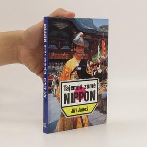 náhled knihy - Tajemná země Nippon
