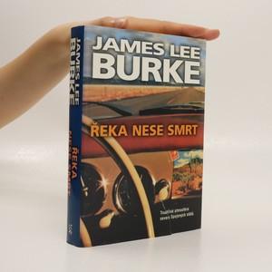 náhled knihy - Řeka nese smrt
