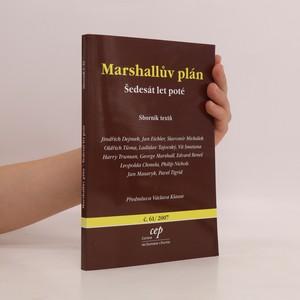 náhled knihy - Marshallův plán. Šedesát let poté