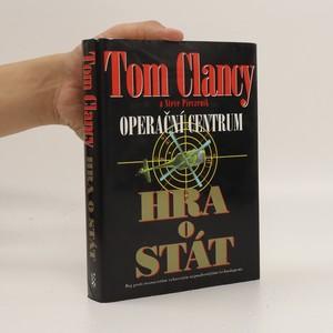 náhled knihy - Operační centrum. Hra o stát