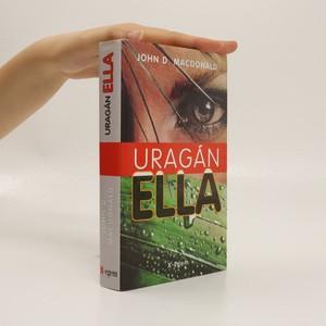 náhled knihy - Uragán Ella