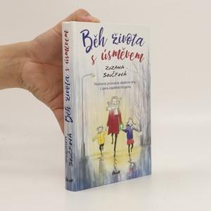 náhled knihy - Běh života s úsměvem