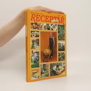náhled knihy - Receptář pro 3. tisíciletí