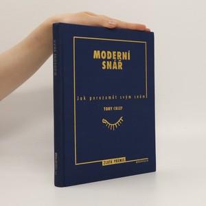 náhled knihy - Moderní snář : jak porozumět svým snům