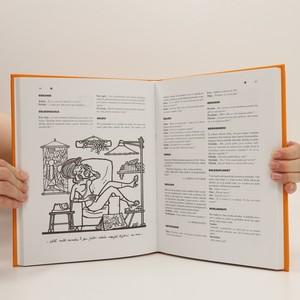 antikvární kniha Velký slovník anekdot: A-Z encyklopedie smíchu, 1999