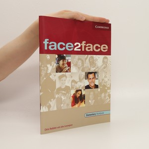 náhled knihy - Face2face : elementary. Workbook