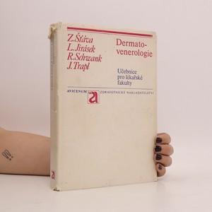 náhled knihy - Dermatovenerologie