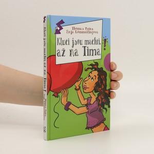 náhled knihy - Kluci jsou machři, až na Tima!