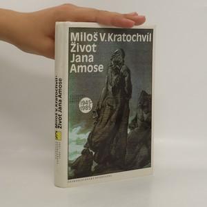 náhled knihy - Život Jana Amose