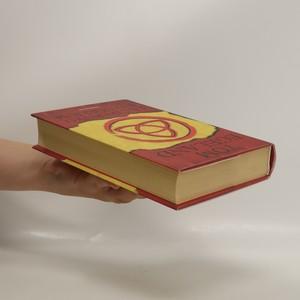 antikvární kniha Luciferovo evangelium, 2011