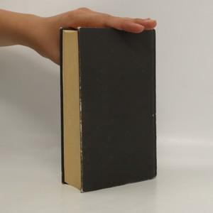 antikvární kniha Historička, 2006