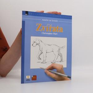 náhled knihy - Naučte se kreslit. Zvířata