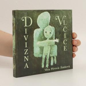 náhled knihy - Divizna ; Vlčice