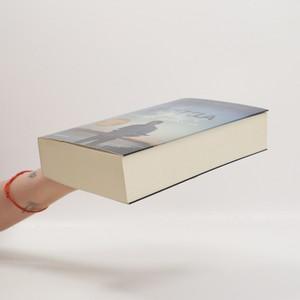 antikvární kniha Zmizelá, 2014