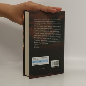 antikvární kniha Třináctý učedník, 2016