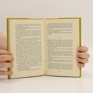 antikvární kniha Sázka na copy, 2000
