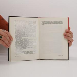 antikvární kniha Rukojmí, 1994