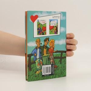 antikvární kniha Město, venkov, láska!, 2005