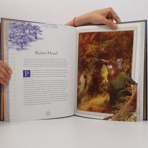 antikvární kniha Mýty a legendy z celého světa, 2010